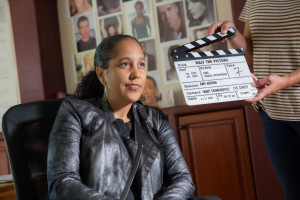 Gina Prince-Bythewood/Photo: Ashly Covington