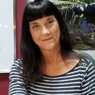 Federici Headshot - Elizabeth Federici